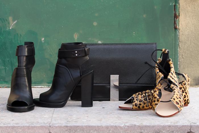 Nuevas adquisiciones de calzado de la Blogger Adicta a los Zapatos withorwithoutshoes