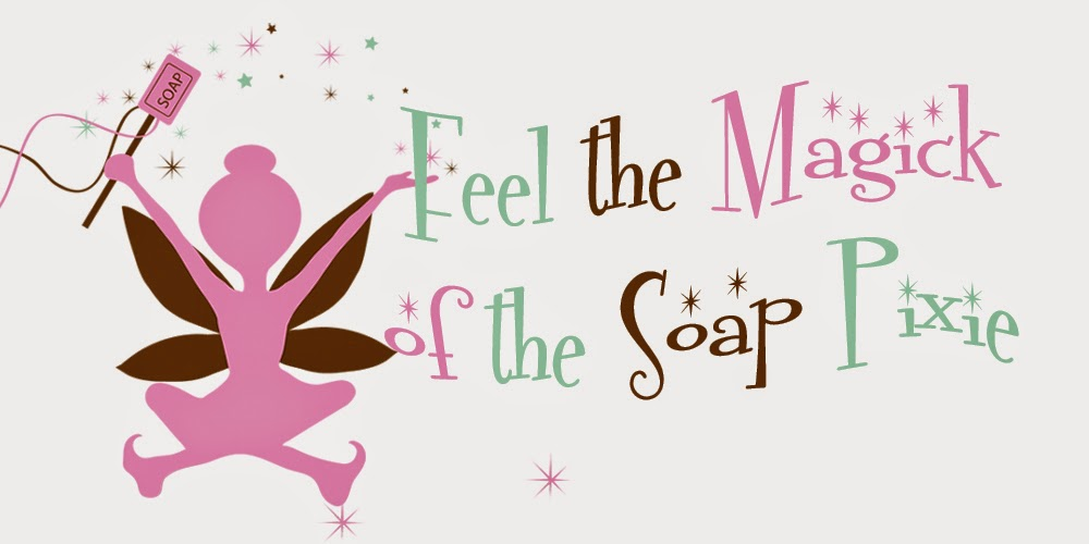 Blog of the Soap Pixie