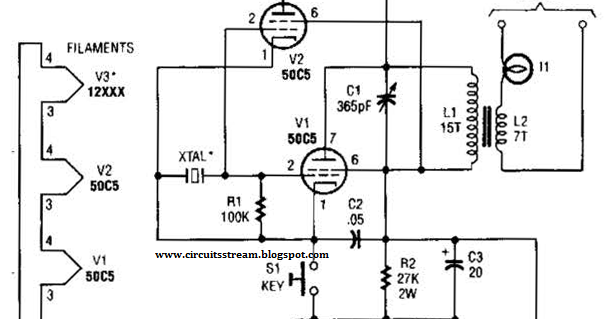 forum diagram  low power atv jr transmitter 440mhz wiring diagram schematic