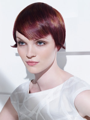 by Joico - Short Hair Style Ideas for Fall