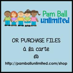 Visit Pam's shop
