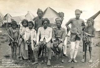 na pinagalanan ni Datu puti ng Borneo bago dumating ang mga kastila