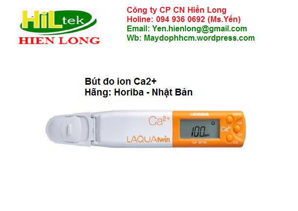 Bút đo ion Ca2+ Horiba B-751