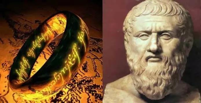 Ο μύθος του Γύγη πίσω από την ιστορία με το δαχτυλίδι στον Άρχοντα των δαχτυλιδιών