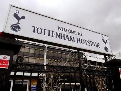 Tottenham sign another partnership