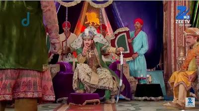Sinopsis Jodha Akbar Episode 477
