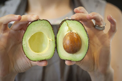 How to Do an Avocado Diet