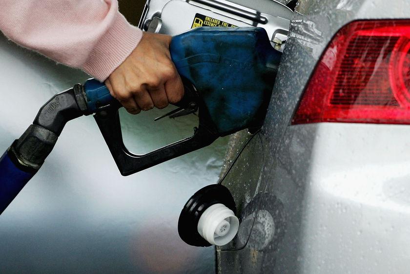harga petrol naik