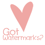 Watermarks made by Nikki