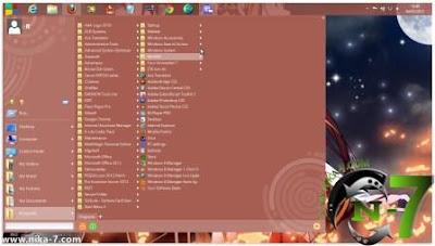Start Menu X Pro 4.8 Full Version