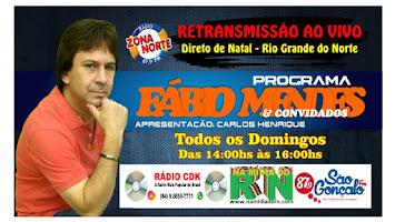 PROGRAMA FÁBIO MENDES