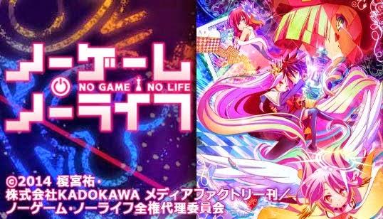 Not Balok / Piano Sheet : This Game (No Game No Life OP)