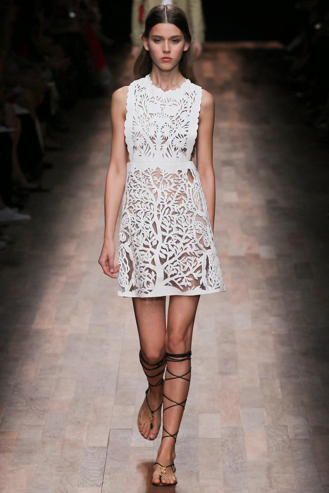 valentino 2015 summer 2016 trend women dress ilkbaharyaz Valentino 2015 samling, våren sommaren 2016 Valentino klänning modeller, Valentino kväll klänning nya säsongen kvinnors kjolar modeller