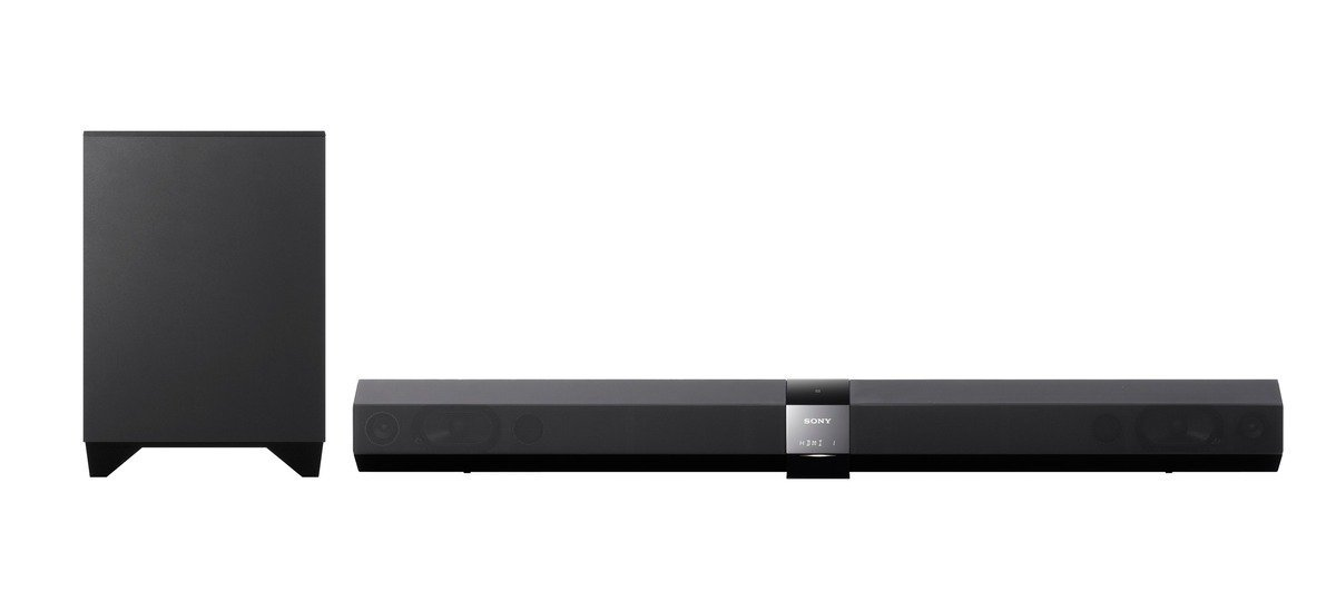 High Quality Sound In Any Room With Sony S New Bars
