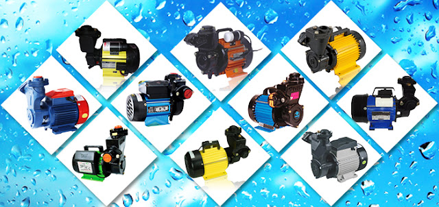 Best Performing 1HP Monoblock Pumps Below Rs. 10,000 | Pumpkart.com