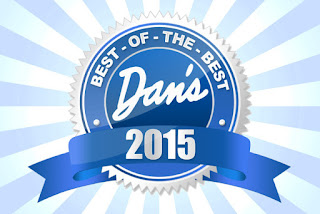 Lieb at Law won Dan's Papers - Best Law Firm 2015