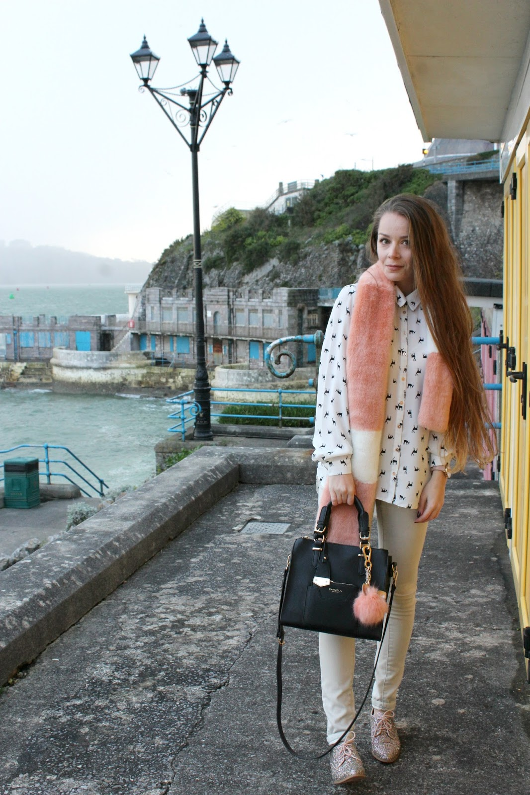 5 Of The Best Places To Take Blog Photos In Plymouth Sleek Chic