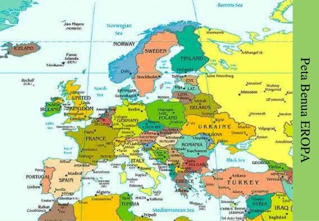 ... Anggota Uni Eropa (EU)