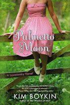 Giveaway: Palmetto Moon