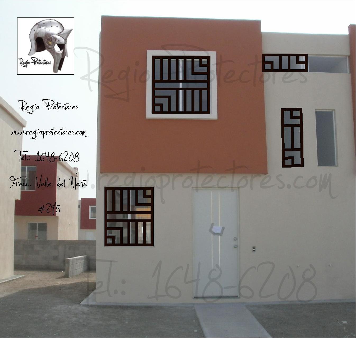 Disenos De Ventanas Para Casas