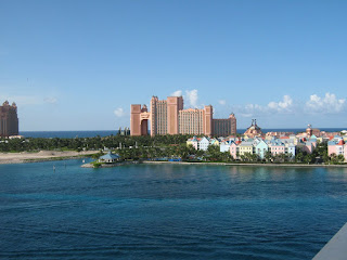 Trips to Bahamas