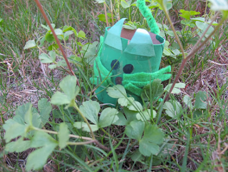 leprechaun hunting game
