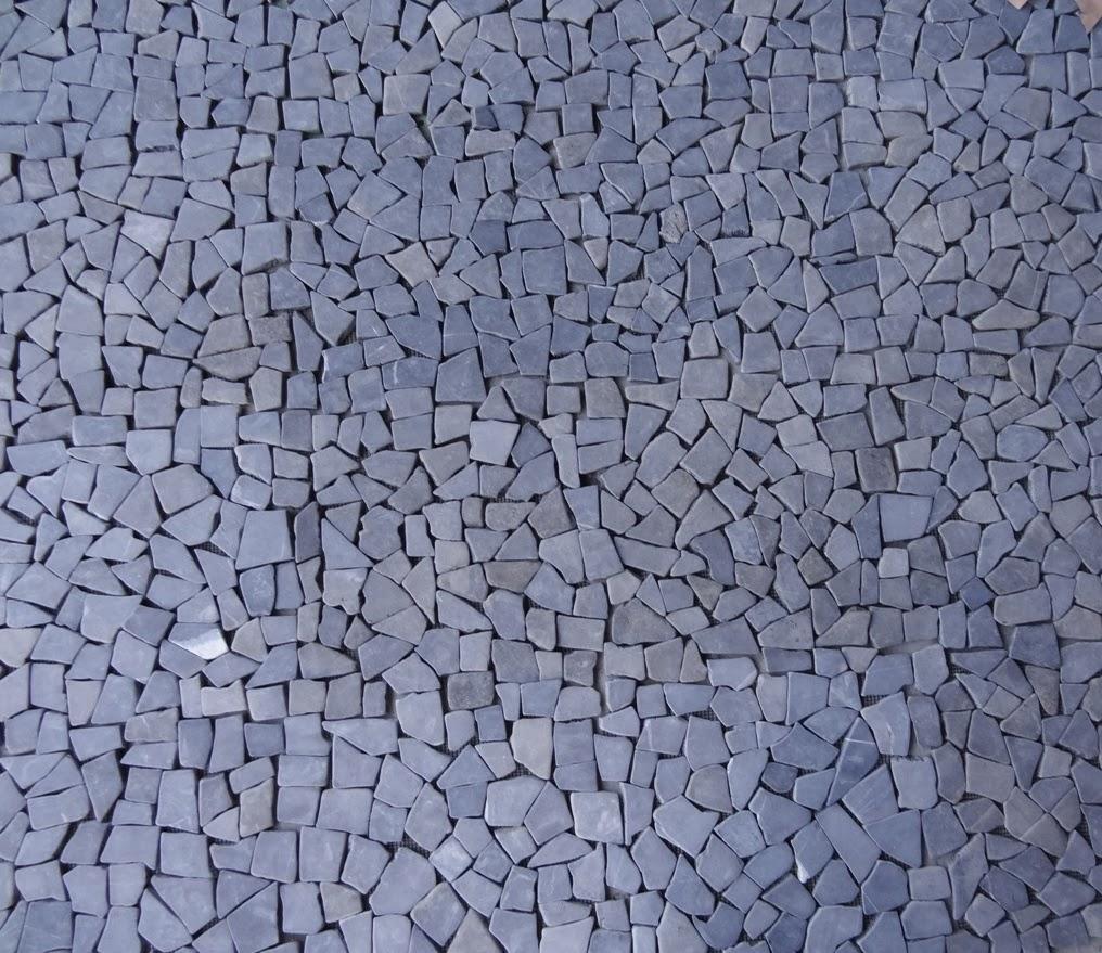 Pebble tile, Pebbles tile, Island Pebble Stone Tiles, River Rock ...