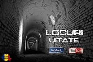Locuri uitate / Forgotten places