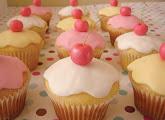 Eu sou um Cupcake no Facebook