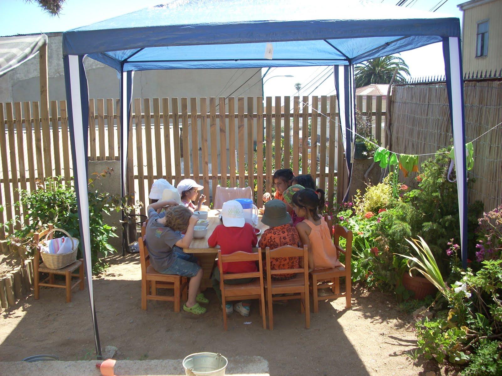 jardin waldorf valparaiso