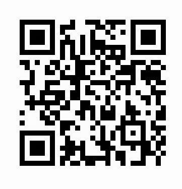 Benieuwd naar de website van Homeflex? Scan de QR-code en bekijk de website meteen vanaf uw mobiel!