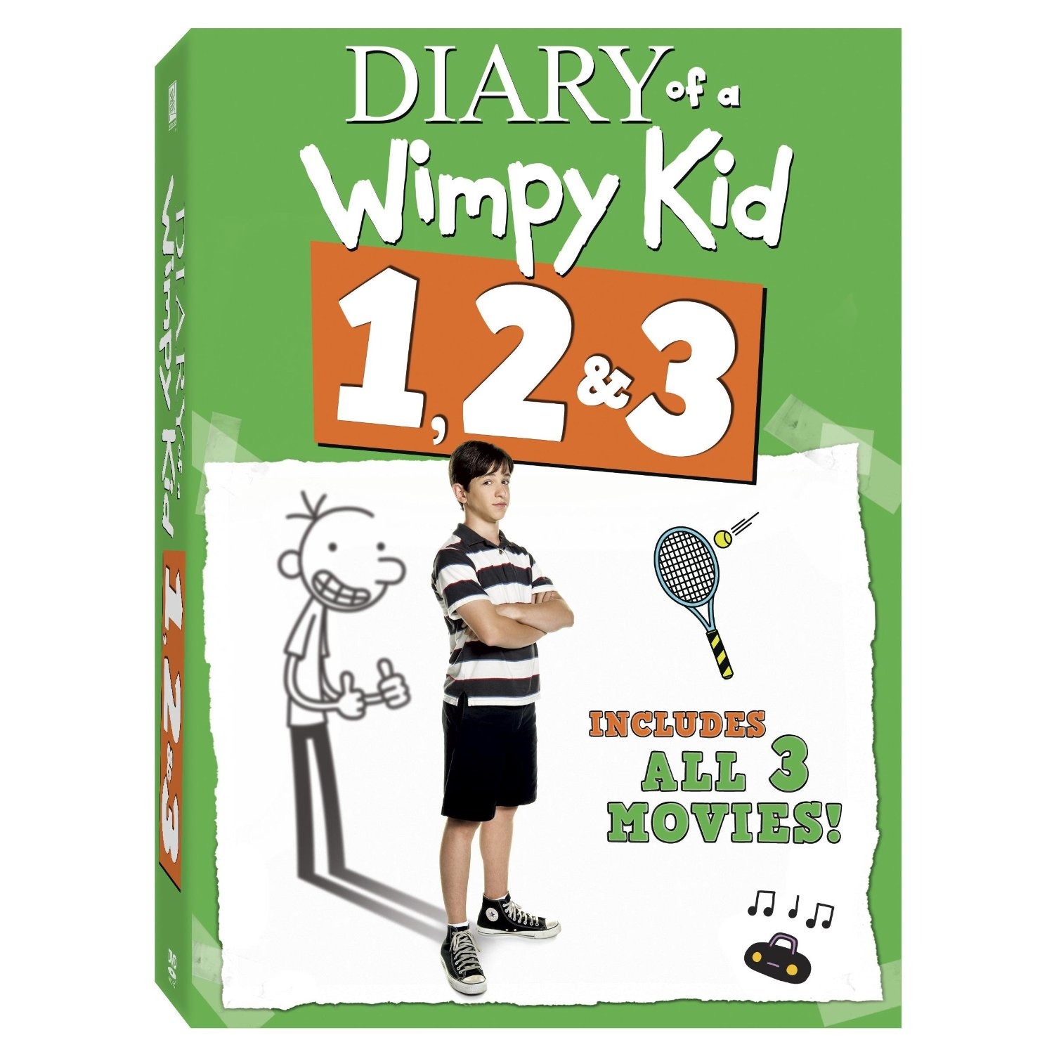 Diary Of A Wimpy Kid  Full Movie Download