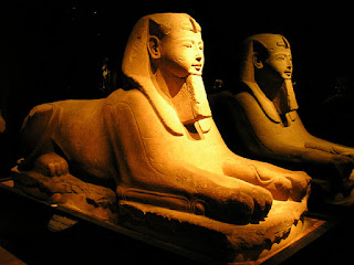 orari museo egizio torino