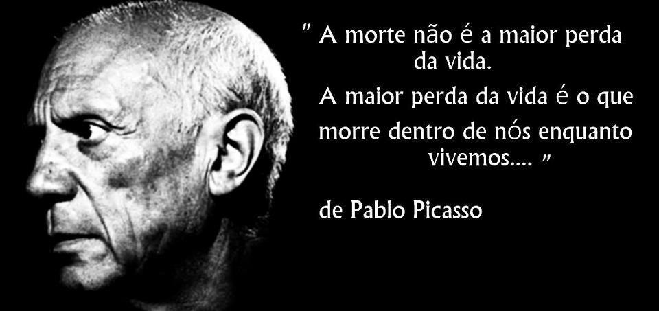 Frases De Famosos Pablo Picasso