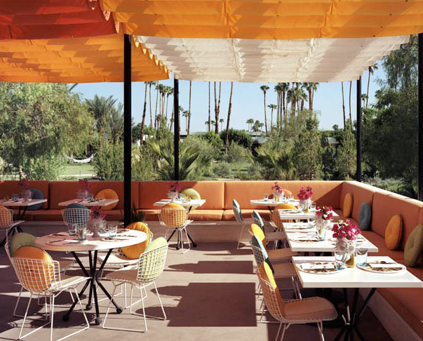 the peak of tr s chic jonathan adler 39 s parker palm springs
