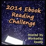 Ebook Reading Challenge 2014