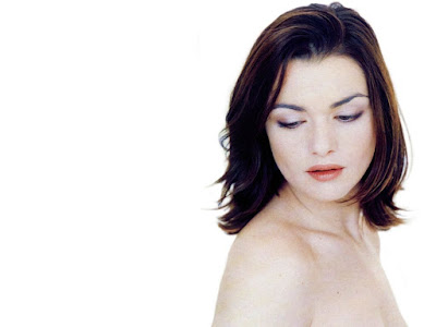 British Actress Rachel Weisz Hot Wallpaper