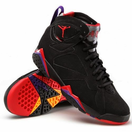 air jordan 7 raptor prix