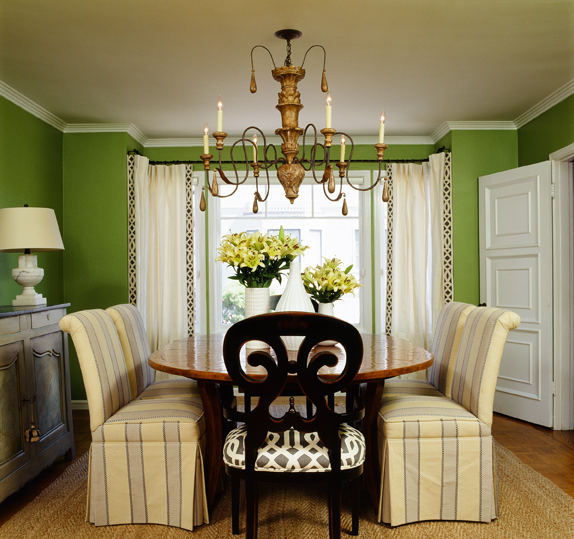 House Beautiful 39 S 2012 Color Report Driven By Decor