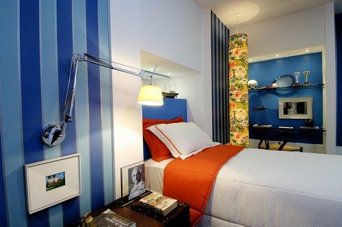 Decoracion dormitorios para chicos jovenes adolescentes for Decoracion dormitorios chicos