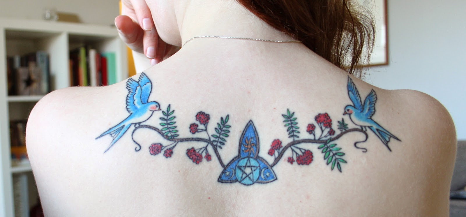 tatuoinnin rupi ilmaise seksivideot