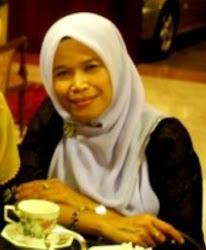 Ibu kecintaan hati :)