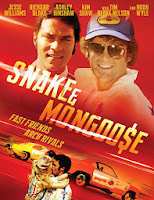 Snake and Mongoose (2013) online y gratis