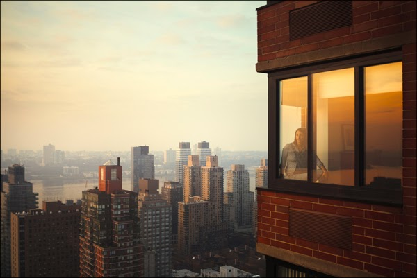 ©Renaud Julian - New York. Fotografía | Photography