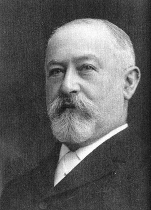 New York Jewish banker Jacob Schiff was one of the principal backers of the Bolshevik revolution