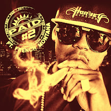 "Harvey Stripes ""PAID pt 2"" ft. French Montana"