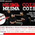 6 de Dezembro A MESMA COISA na Biblioteca Hans Christian Andersen / Tatuapé