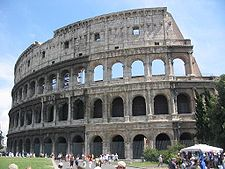 Colosseum Kolosseum