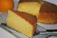 Butter CAke Orenge