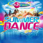 Fun Radio Summer Dance CD 1 – 2012